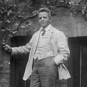 Image for 'Carl Nielsen'