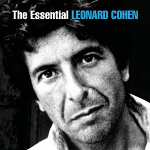 Image for 'The Essential Leonard Cohen'