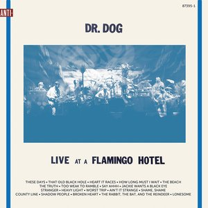 Image for 'Live At a Flamingo Hotel'