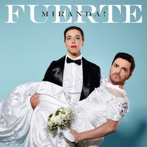 Image for 'Fuerte'