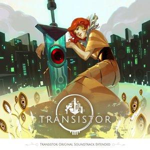 Image for 'Transistor Original Soundtrack Extended'