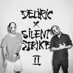Image for 'Deliric X Silent Strike II'