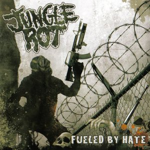 Image for 'Fueled By Hate'