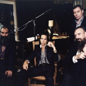 Image for 'Nick Cave  The Bad Seeds'