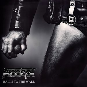 Image for 'Balls to the Wall'
