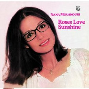 Image for 'Roses Love Sunshine'