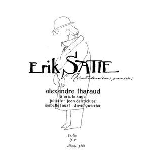 Image for 'Satie: Avant-Dernières Pensées'