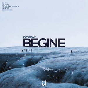 Image for 'Begine'