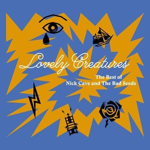Image for 'Lovely Creatures - The Best of Nick Cave and the Bad Seeds (1984-2014) [Deluxe Edition]'