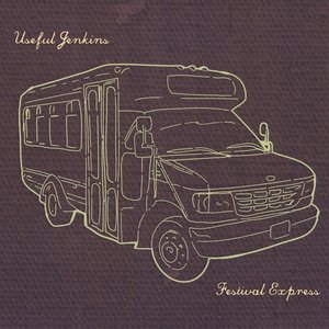 Image for 'Festival Express'