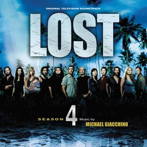 Imagem de 'Lost: Season 4 (Original Television Soundtrack)'
