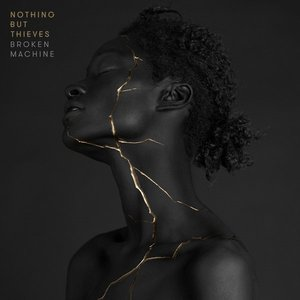 Image for 'Broken Machine (Deluxe)'
