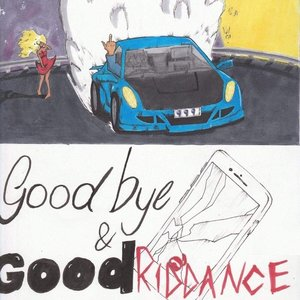 Image for 'Goodbye & Good Riddance'