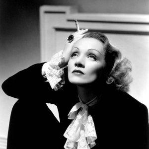 Image for 'Marlene Dietrich'