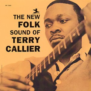 Image pour 'The New Folk Sound Of Terry Callier (Deluxe Edition)'