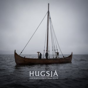 Изображение для 'Hugsjá'