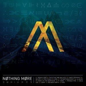 Zdjęcia dla 'Nothing More'