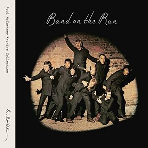Image for 'Band On The Run (Standard)'
