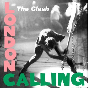 Image for 'London Calling (Remastered)'