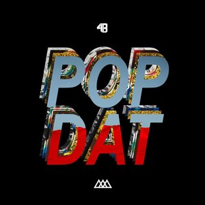 Image for 'Pop Dat'