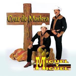 Image for 'Cruz De Madera'