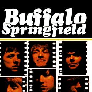 Bild für 'Buffalo Springfield'