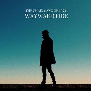 Image for 'Wayward Fire'