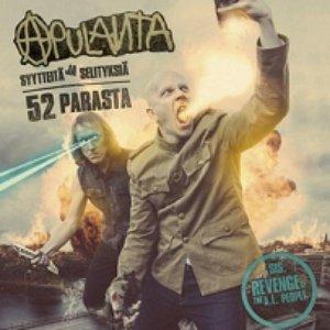 Image for 'Syytteitä Ja Selityksiä - 52 Parasta'