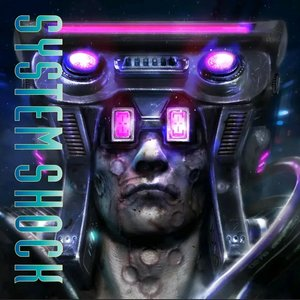 Image for 'System Shock (Remastered) [Original Video Game Soundtrack]'