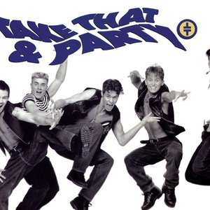 Imagem de 'Take That and Party (Expanded Edition)'