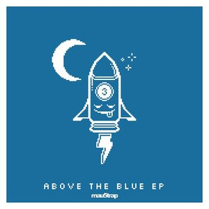 Image for 'Above The Blue'