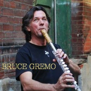 """Bruce Gremo""的封面"