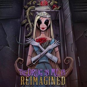 Изображение для 'The Drug In Me Is Reimagined'