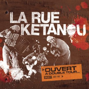 Image for 'Ouvert A Double Tour'