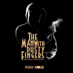 Image pour 'The Man with Dusty Fingers'
