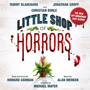 Image for 'Little Shop of Horrors (The New Off-Broadway Cast Album)'