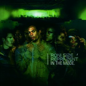 Image for 'In The Mode'