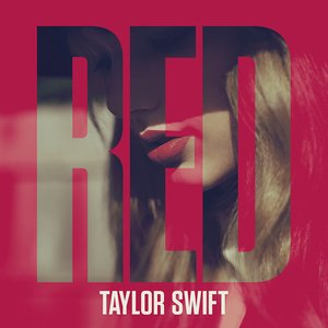 Image for 'Red (Deluxe Version)'