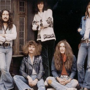 Image for 'Uriah Heep'