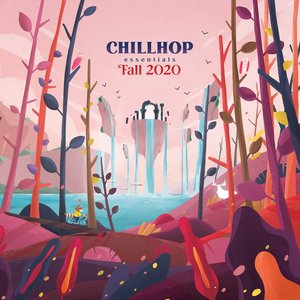 Image for 'Chillhop Essentials Fall 2020'