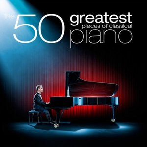 Image for 'The 50 Greatest Pieces of Classical Piano'