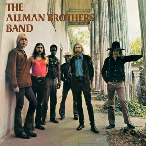 Image for 'The Allman Brothers Band'
