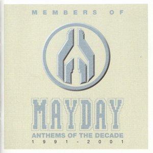 Zdjęcia dla 'Best of Anthems 1991 - 2002'