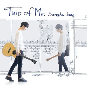 Image for 'Two Of Me'