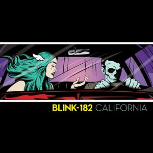 Image for 'California (Deluxe Edition)'