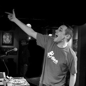 Image for 'DJ Zebra'