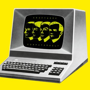 Image for 'Computer World (2009 Remaster)'
