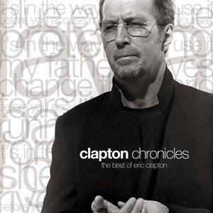 Изображение для 'Clapton Chronicles: The Best of Eric Clapton'