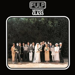 Image for 'Different Class'