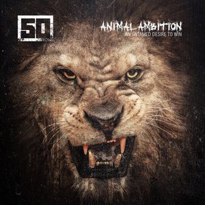 Image for 'Animal Ambition: An Untamed Desire to Win'